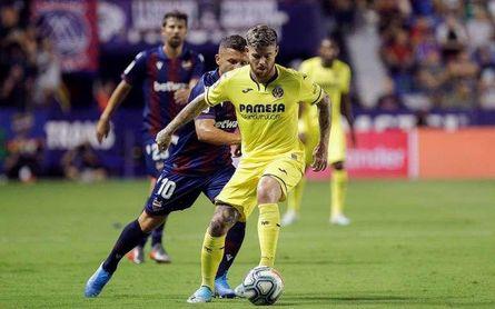 La rodilla de Alberto Moreno hace temblar a Emery y hace temer al Betis por Pedraza