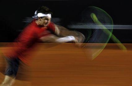 El brasileño Wild pierde ante Evans y no supera la primera ronda del US Open