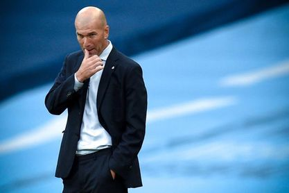 Zidane aumenta la exigencia física