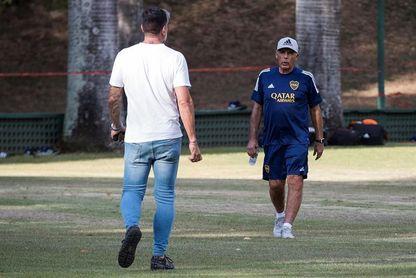 Boca Juniors confirma 18 jugadores con coronavirus en la plantilla
