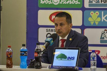 Costa Rica destaca la importancia de Catar como invitado para la Copa Oro