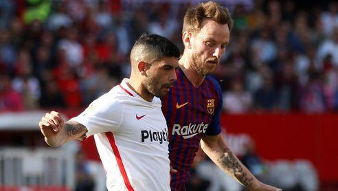 Banega y Rakitic: ¿Qué gana y qué pierde el Sevilla FC?