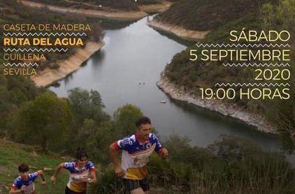 Más de cien atletas pelearán por la Guillena Mountain Festival