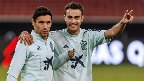 El Madrid se lo piensa con Reguilón, entre Sevilla FC y Manchester United.