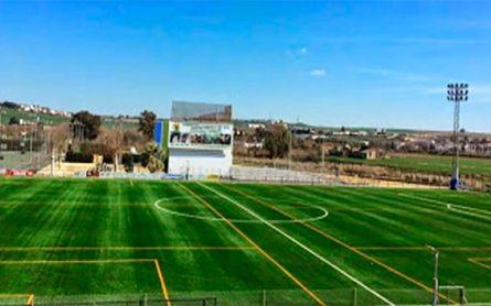 Utrera suspende los entrenamientos en sus instalaciones deportivas