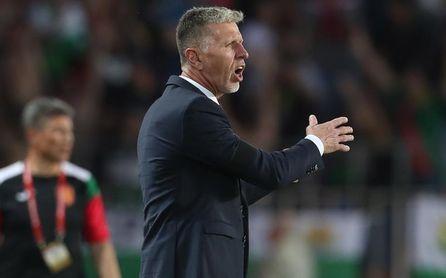 El partido entre República Checa y Escocia se jugará a pesar de la COVID-19
