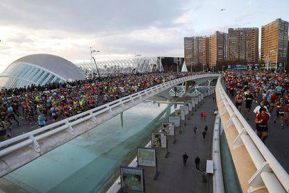 Cancelado el Maratón de Valencia de 2020