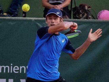 De Miñaur elimina a Pospisil y jugará sus primeros cuartos de final del Abierto de EE.UU.