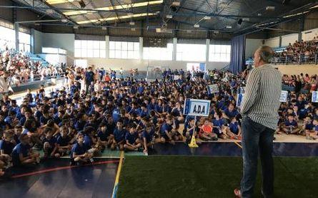 Alcalá de Guadaíra ofrece 22 modalidades en los Módulos de Iniciación Deportiva 20/21