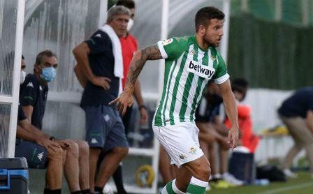 José Juan se deshace en elogios hacia Aitor Ruibal, que podrá jugar en Vitoria