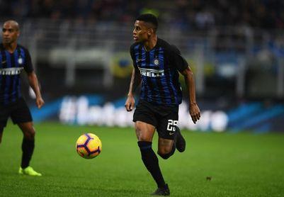El Inter de Milán le ofrece un lateral al Betis.