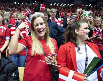 El Europeo femenino confirma sedes, Noruega y Dinamarca, y fechas, diciembre