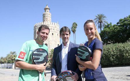 Paquito Navarro y Cristina Morales, ganadores de los Premios del Deporte 2020