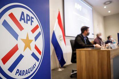 Paraguay da por suspendida la Intermedia ante crecimiento de infectados