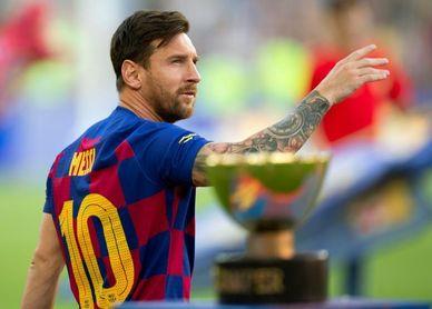 El Barcelona invita al Elche a disputar el Gamper