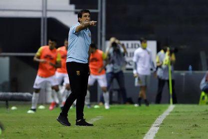 Guaraní no se baja del ascensor del Apertura y espera a Tigre en Libertadores