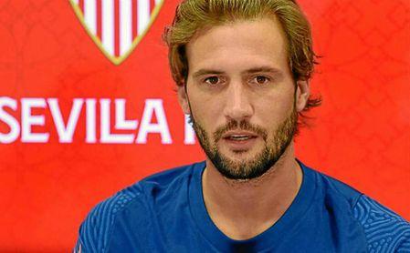 Franco Vázquez está muy ilusionado con la Supercopa.