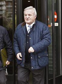 Ratifican ante el juez los acuerdos que evitan el juicio sobre fraude fiscal de Osasuna