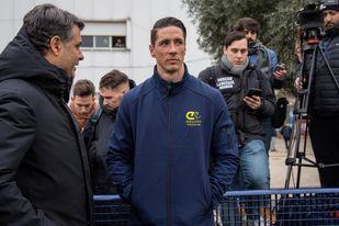 Torres: ´Ojalá tengamos una Liga con cuatro equipos optando al título´