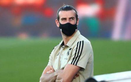El agente de Bale revela dónde quiere ir