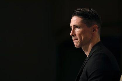 """Torres: """"Volveré al puesto en el que pueda ayudar al Atlético, no sé a cuál"""""""