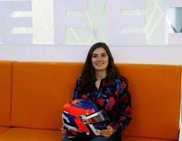 Dos equipos íntegramente femeninos este fin de semana en las 24H de La Mans
