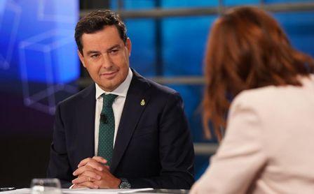"""Moreno no descarta decidir el confinamiento de algún municipio """"en los próximos días"""" para frenar contagios."""