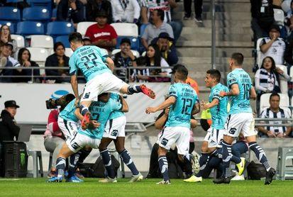 El San Luis debe mejorar mucho tras sufrir 6 derrotas, dice el argentino Noya