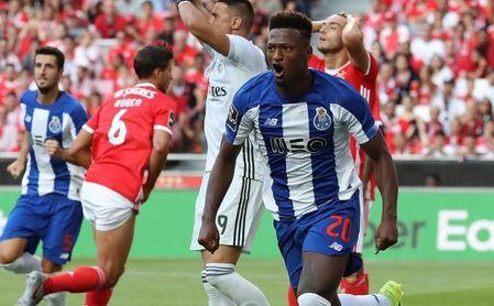 En Turquía hablan de una oferta del Sevilla FC de 7 kilos por Zé Luís