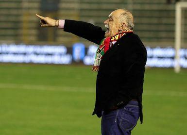 "Azkargorta arenga a los jugadores de Bolivia a dar todo ""sin excusas"""