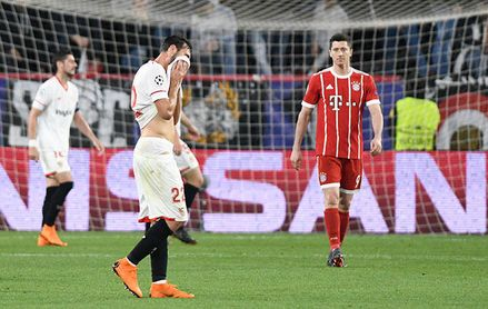 El Bayern, una 'bestia negra' para los españoles... y para el Sevilla FC