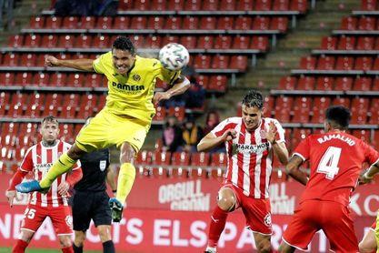 El Villarreal recupera a Carlos Bacca que ya tiene el alta médica