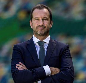 """Frederico Varandas (Sporting): """"¿Una temporada más sin público? Ni pensarlo"""""""