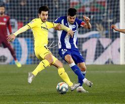 Villarreal y Alavés se miden en La Cerámica necesitados de un triunfo
