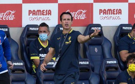 """Emery: """"No me siento presionado, me siento exigido para dar lo mejor"""""""