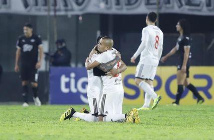 Libertad y Olimpia buscarán el segundo puesto en la última jornada del Apertura