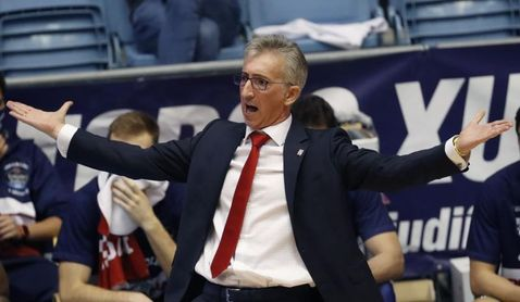 El Obradoiro busca alargar su buena racha en Bilbao
