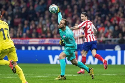 El refugio del Atlético; la espina de Emery