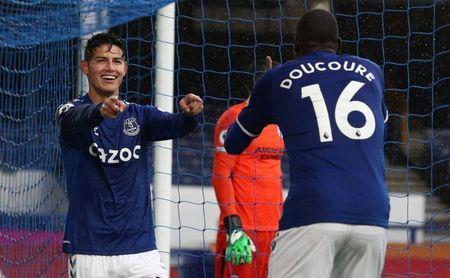 Everton vs Brighton and Hove Albion