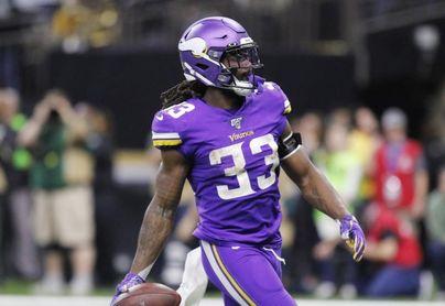 23-31. Cook y los Vikings hunden a los Texans, que siguen sin ganar