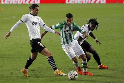 Un Valencia sin fútbol