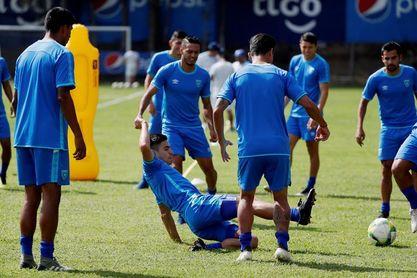 Guatemala viaja a Nicaragua para un amistoso frente al seleccionado local