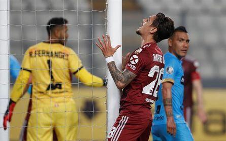 Martínez Quarta se despide de River Plate para fichar por el Fiorentina