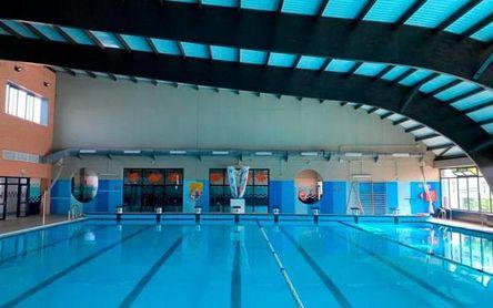 El Centro Acuático de Dos Hermanas abre para la natación libre