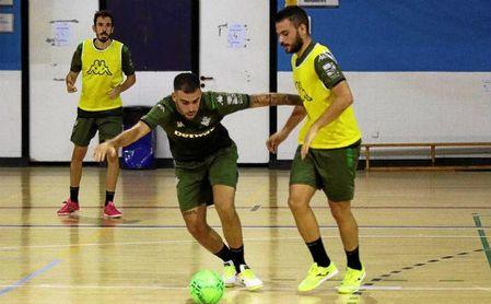 El Betis Futsal ya tiene hora para su debut en la máxima categoría