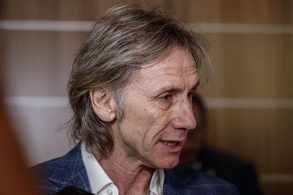 Gareca critica lo barato que le salió al Newcastle fichar al peruano Vilca