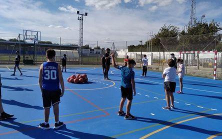El deporte en Salteras arranca con 400 inscritos