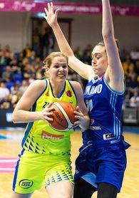 Seattle Storm, campeonas de la WNBA; Stewart gana premio MVP