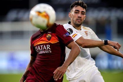 FIFA comunica que Munir el Haddadi no podrá jugar con selección de Marruecos