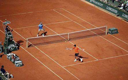 Djokovic-Nadal, el desafío total